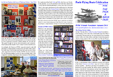 Click here to view the Autumn 2014 Friends Newsletter