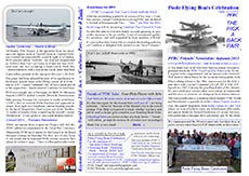 Click here to view the Friends Autumn Newsletter 2013