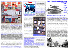 Click here to view the Friends Spring Newsletter 2014
