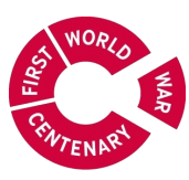 WW1 Centenary Project 2011-2014